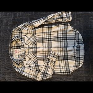 Mossimo flannel